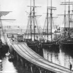 Newquay Harbour Tramway