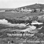 Harbour of Refuge - Towan Head, Newquay