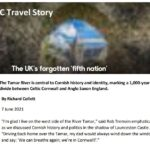 The UK's forgotten fifth nation