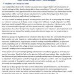 Ertach Kernow Heritage Column - 07 July 2021 - Let's share your news