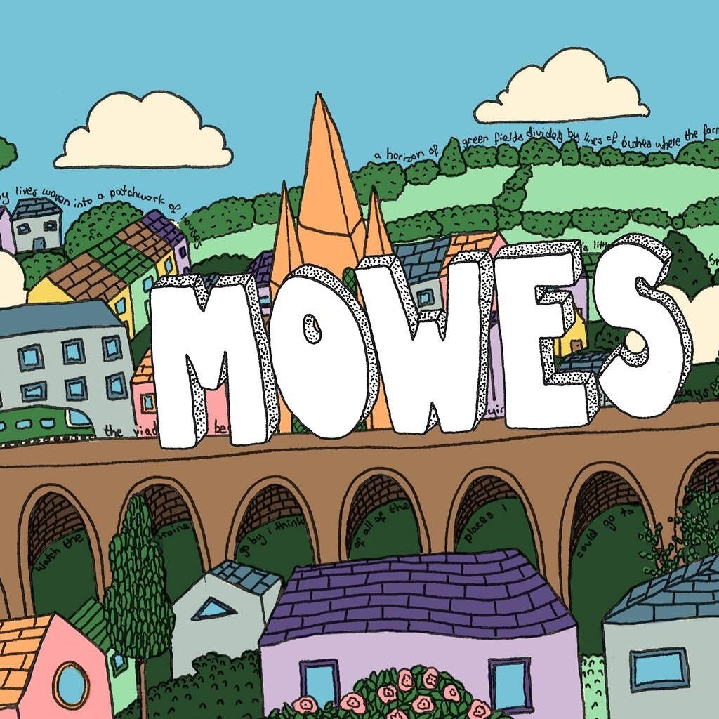 Mowes written and directed by Bryher Flanders
