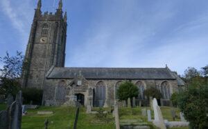 St Andrews Church, Stratton