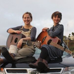 Teylu - Harriet Seed & Molly Biscoe