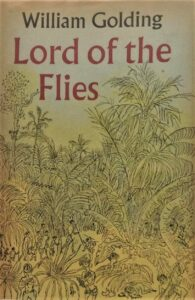 Lord of the Flies [1st Edition Cover]