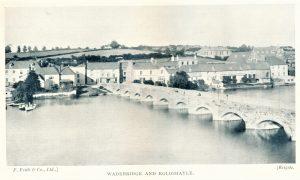 Ward & Lock Guidebook - Wadebridge & Egloshayle