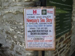 Heritage Open Day - Newquay Museum at Trenance Cottages (